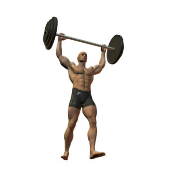 high intensity traing dvs. hög intensitets träning