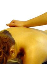 massage är en av de vanligaste manuell behandlingsmetoderna