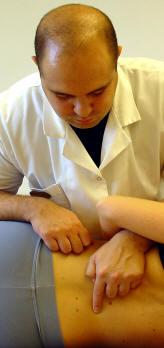 neuromuskulära tekniker är underskattade behandlingsmetoder för att minska spänning och återfå normal rörlighet