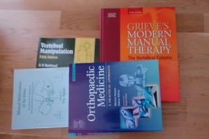 Facklitteratur ortopedisk medicin