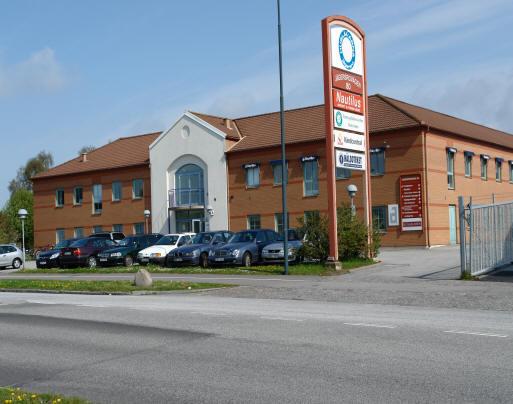 Klinik för sjukgymnastik i Malmö
