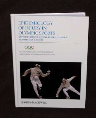 epidemiologi inom idrottsskador