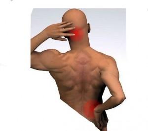Värk från rygg eller nacke är bara några av tillstånden som kan behandlas inom multimodal smärtrehabilitering.