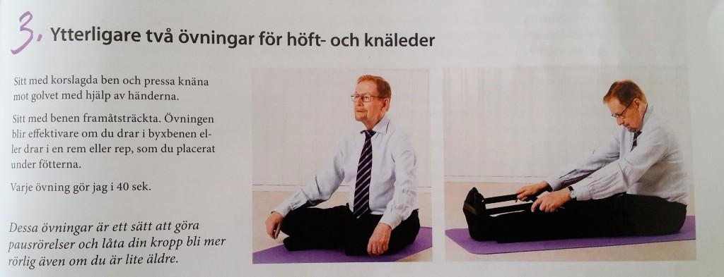 Hans Axelson - AGI