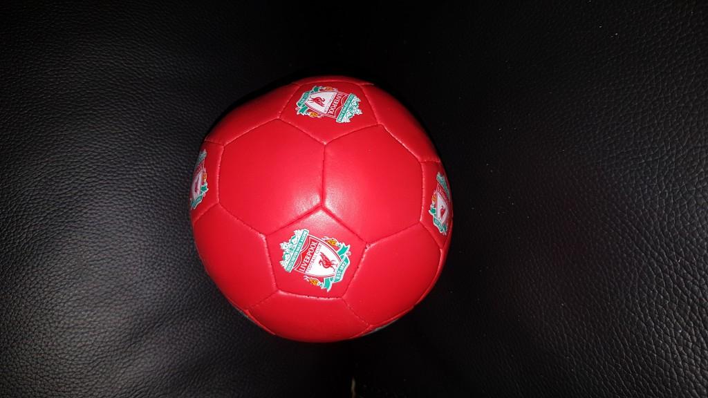 Antagligen 1980-talets bästa fotbollslag.